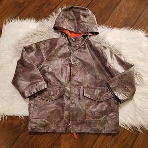 Oshkosh B'gosh raincoat